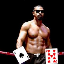 Дэвид Хэй: начало покерной карьеры