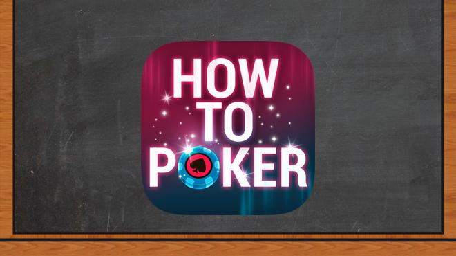 Как правильно играть в покер