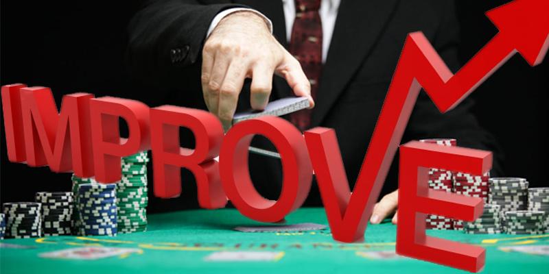 Как улучшить игру в покер: советы