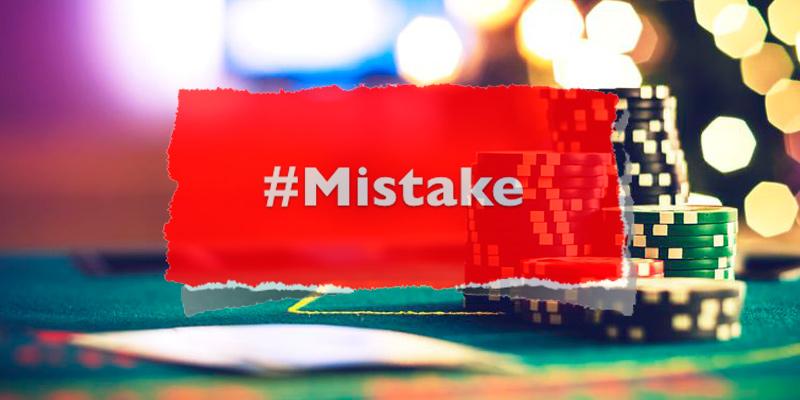 Как избавиться от основных ошибок в покере