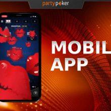 Мобильный PartyPoker: как скачать и установить на смартфон