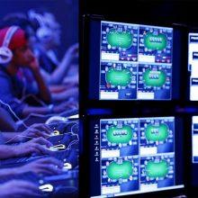 Что объединяет покер и киберспорт