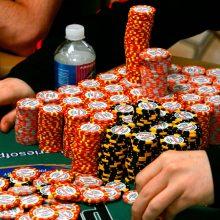Секреты стек менеджмента в покере