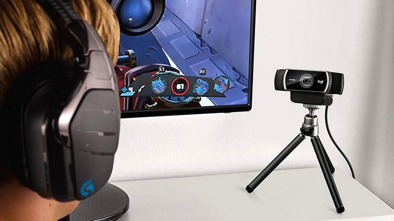 Чем хороша игра с веб-камерой?