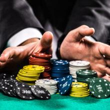 ТОП лучших покер-румов, в которых можно играть на гривны
